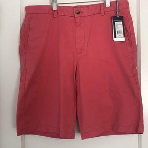 Vineyard Vines Breaker Shorts Jetty Red 32x11